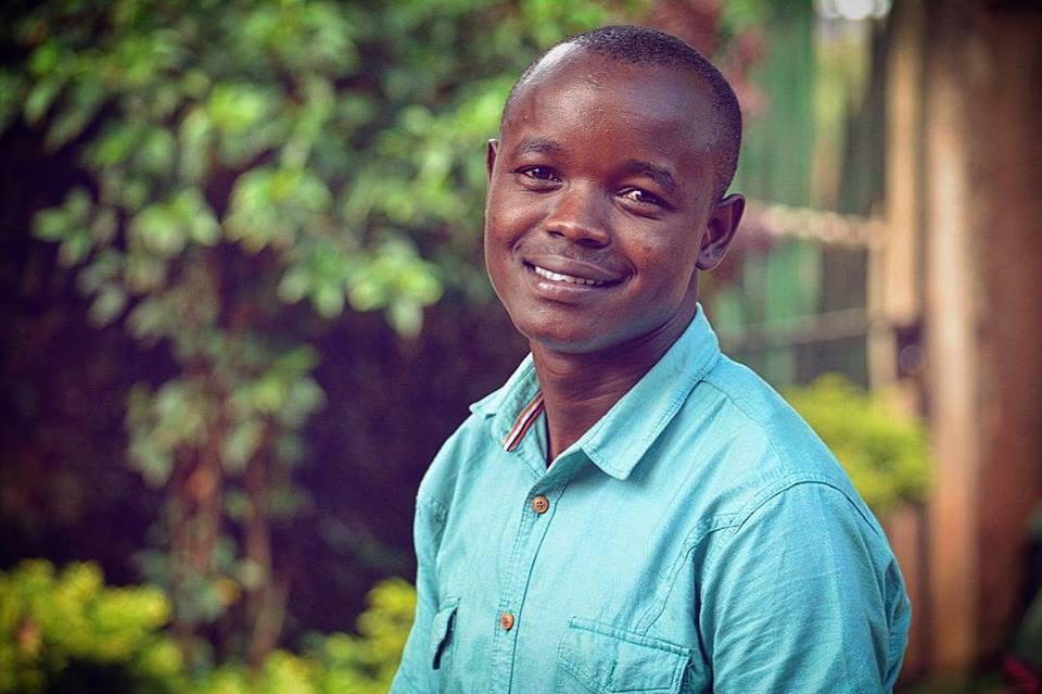 Senyonga Derrick